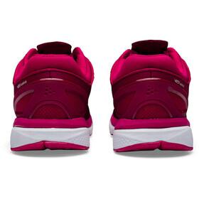 Craft V175 Fuseknit Buty do biegania Kobiety czerwony
